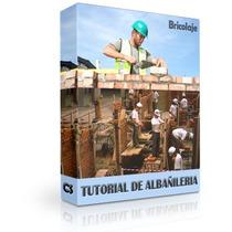Nuevo Libro Técnico-construcción-albañilería-novedad!!