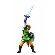 Legend Of Zelda Figura Ultra Detalhada Link Da Medicom 14cms