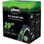 Camara Slime Aro 29 Con Liquido Antipinchazo Válvula Presta