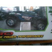 Carro A Control Remoto Kreisel Rc Pro