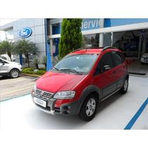 Fiat Idea 1.8 Mpi Adventure Locker 8v