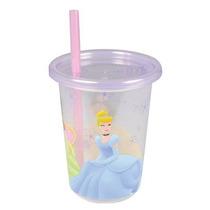 Los Primeros Años 3 Pack Disney Princess Take & Toss Copa S