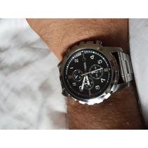 Reloj Fossil Fs4542 100% Original **envío Gratis**