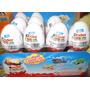Huevos Kinder - Pack X 24 Unidades
