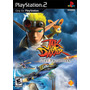 Jak And Daxter 4 Lost Frontier Ps2 Original Fenix Games Dx