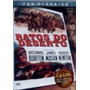 Dvd Ratos Do Deserto - Fox Classics (semi Novo)