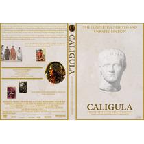 Dvd Romano Emperador Caligula Sin Censura 2 Discos Tampico