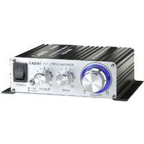 Lepai Lp-2020a + Tripath Clase T-hifi Amplificador De Audio
