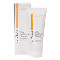 Neostrata Enlighten Gel Limpiador Facial Ultra Cleanser 100m