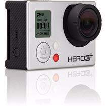 Gopro Camera Hero3+ Silver Edition
