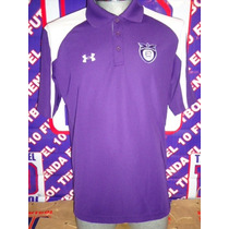 Camisa Polo Estudiantes Tecos