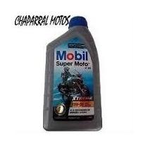 Oleo Mobil Mx 15w50 Para Moto
