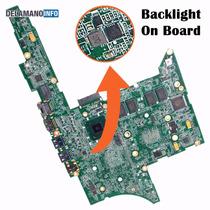 Placa Mãe Ultrabook Acer M5 481pt Da0z09mbah0 S Vídeo (4535)