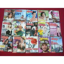 Revista Chilango, 15 Títulos. Precio: $350