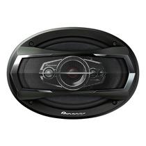 Parlantes Audiocar Pioneer 6 X 9 Pulgadas Ts-a6995s