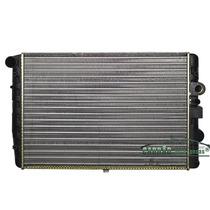Radiador Gol Parati G2 G3 G4 1.0 8v E 16v Sem Ar Cond Valeo