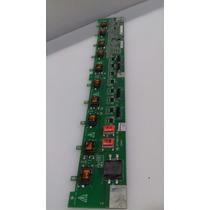 Placa Inverter Tv Sony Kdl-40bx425 Vit1880.10 Rev:1