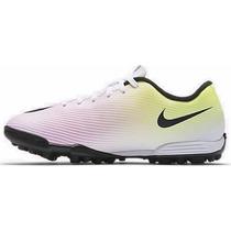 Nike Tenis Futbol Mercurial Vortex Ii Tf Junior Pasto Sintet