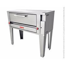 Horno Para Pizza-6 Master Coriat Línea Eco 160x109x142 Cm