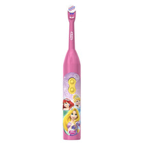 Escova Elétrica Infantil Princesas Oral-b Pro-health Stages