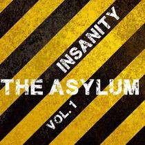 Insanity Asylum Volume 1 Ejercicio Coordinacion Baja Peso