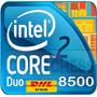 $320 Intel Core 2 Duo E8500 3.16g/6mb/1333fsb/775 Procesador