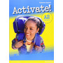 Activate ! A2 Workbook Pearson
