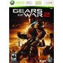Gears Of War 2 Para Xbox 360