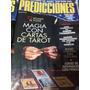 Revista Predicciones. Magia Con Tarot 2001. Buen Estado!!