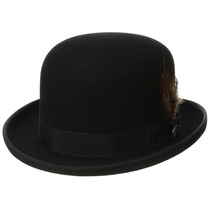 Stetson De Los Hombres Derby Royal Deluxe-sombrero De Fiel