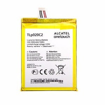 Bateria, Pila Alcatel Alpha 6032