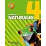 Ciencias Naturales 4 - En Movimiento - Ed. Santillana