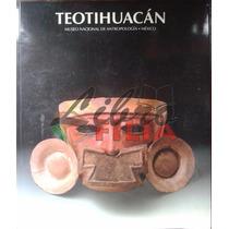 Teotihuacán: Museo Nacional De Antropología (2004) Conaculta