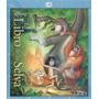 Blu Ray Disney El Libro De La Selva 100% Original