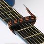 Capotraste Elastico Importado Para Guitarra (liga) /d-carlo