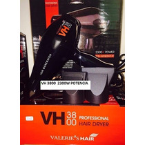 Secador Valeries Hair Vh3800 2300w 220 Volts Com Nota Fiscal