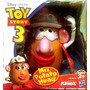 Mrs. Potato Head Toy Story 3
