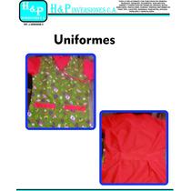 Uniformes Quirugicos, Uniformes Para Maestras