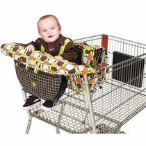 Bolsa Protector Para Carrito De Compras Para Bebe Marca Jeep