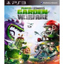 Plants Vs Zombies: Garden Warfare - Ps3 Psn - Loja Oficial