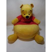 Asiento Silla Inflable Winnie Pooh Niño 1-2 Años F322