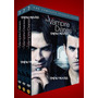 The Vampire Diaries Temporada 7 Dvd