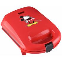 Mini Horno Para Cupcakes / Paletas. Mickey Mouse Disney