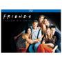 Friends Boxset Serie Completa De 10 Temporadas Blu-ray