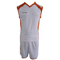 Uniforme De Basquetball Premium Marca Sport Ag