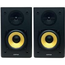 Caixas De Som Profissionais Edifier R1000 T4 Para Tv & Home