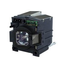 Lámpara Con Carcasa Para Projectiondesign Fr12 1080