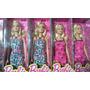 Muñeca Barbie Básica