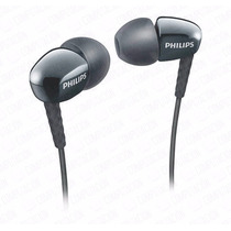 Philips She3900 Auriculares In Ear Extra Bass Pad Silicona