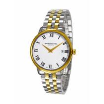 Reloj De Lujo Raymond Weil R5488stp00300 Para Hombre